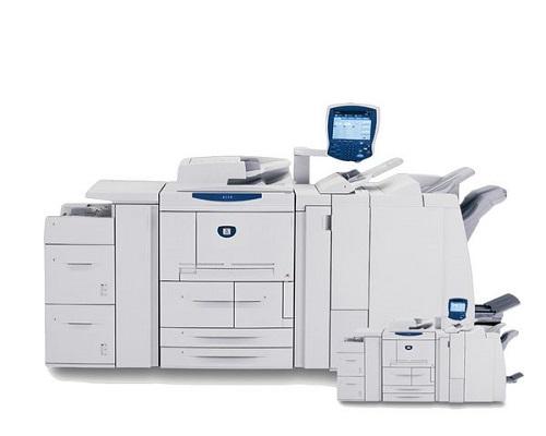 数码快印机